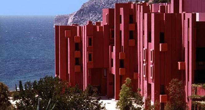 Apartamento Murralla Roja en Calpe (16)