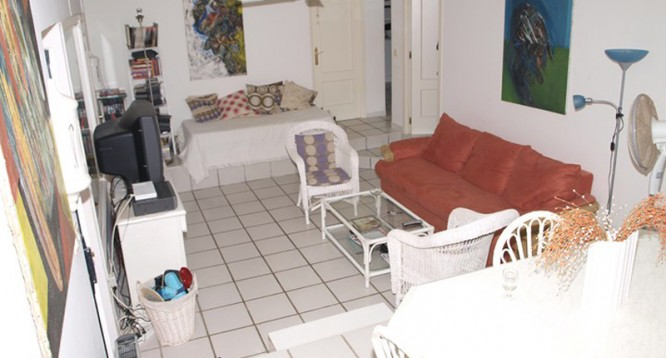 Appartement muralla roja calpe acheter ou louer une for Acheter ou louer une maison