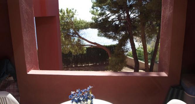 Apartamento Murralla Roja en Calpe (4)