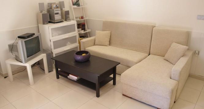 Apartamento Murralla Roja en Calpe (5)