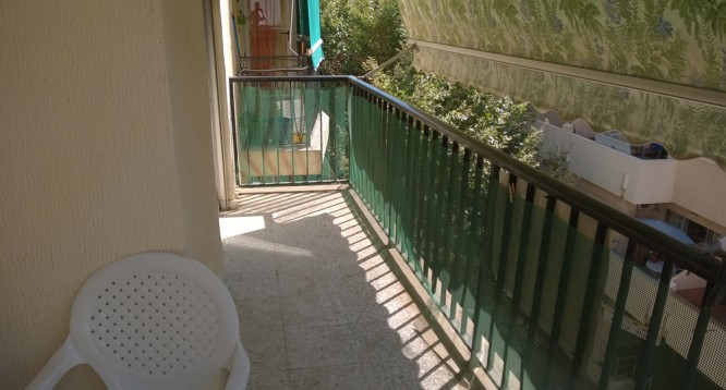 Apartamento Paola II en Calpe (3)