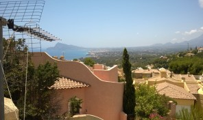 Bungalow Copenhague en Altea Hills (1)