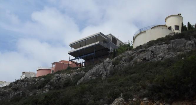 Casa Delias en Cumbre del Sol Benitatxell (28)