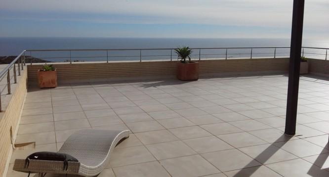 Casa Delias en Cumbre del Sol Benitatxell (34)