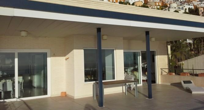 Casa Delias en Cumbre del Sol Benitatxell (43)