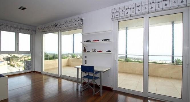 Casa Delias en Cumbre del Sol Benitatxell (55)