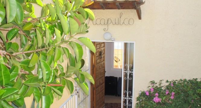 Villa Maryvilla en Calpe (16)
