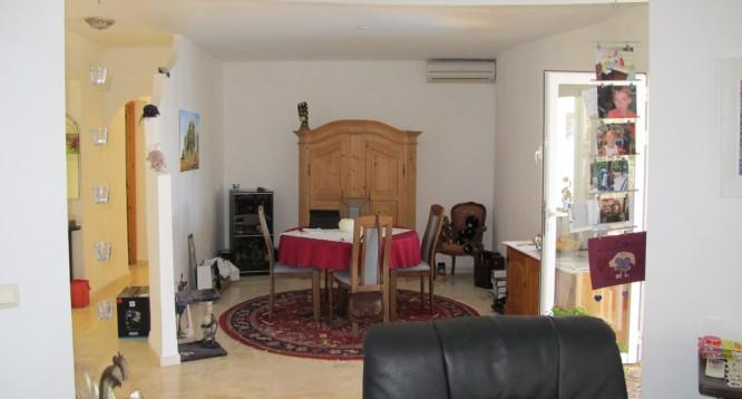 Villa Maryvilla en Calpe (22)