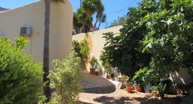 Villa Maryvilla en Calpe (34)