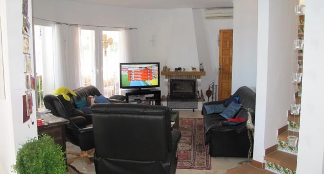 Villa Maryvilla en Calpe (39)