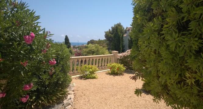 Villa Verdagara en Benissa (2)