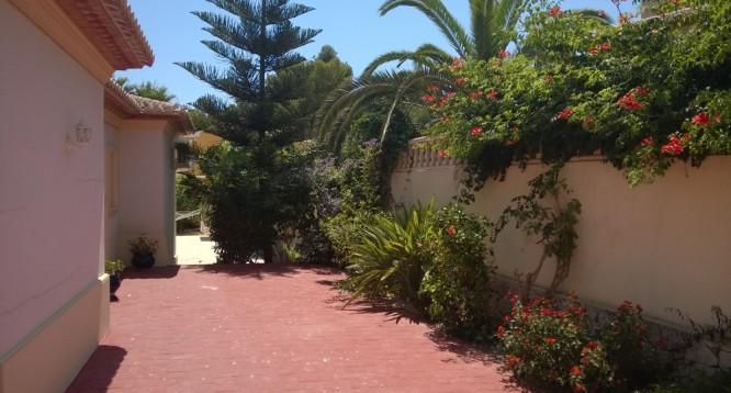 Villa Verdagara en Benissa (41)