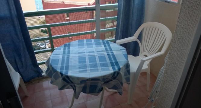 Apartamento Horizonte 5 para alquilar en Calpe (3)