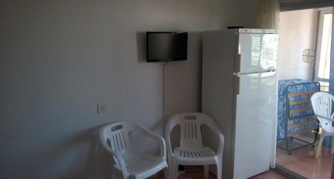 Apartamento Horizonte 5 para alquilar en Calpe (6)