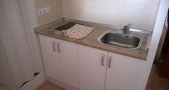 Apartamento Horizonte 5 para alquilar en Calpe (8)