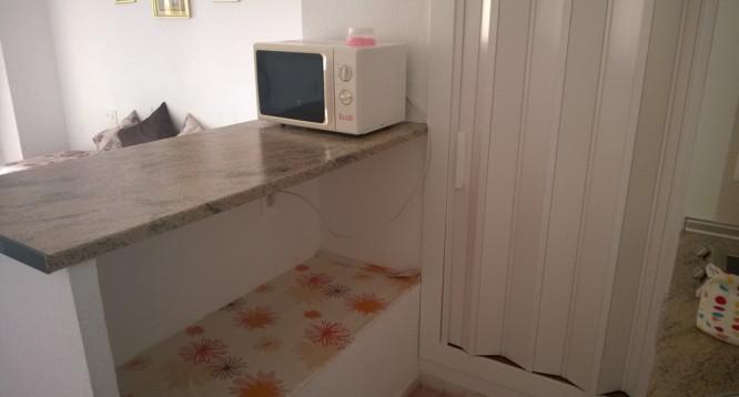 Apartamento Horizonte 5 para alquilar en Calpe (9)