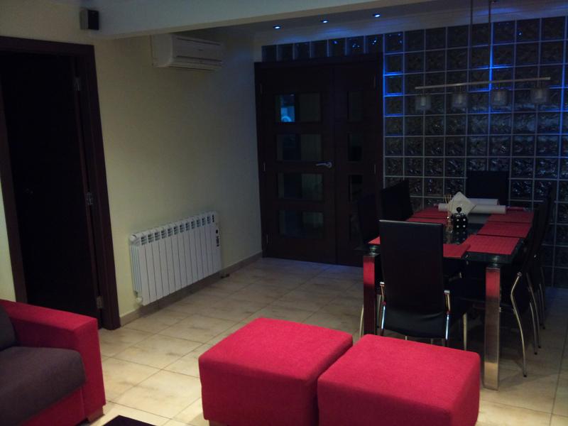 Appartement paola iii calpe acheter ou louer une for Acheter une maison a alicante