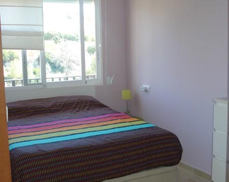 Apartamento Residencial Cala Manzanera en Calpe (7)