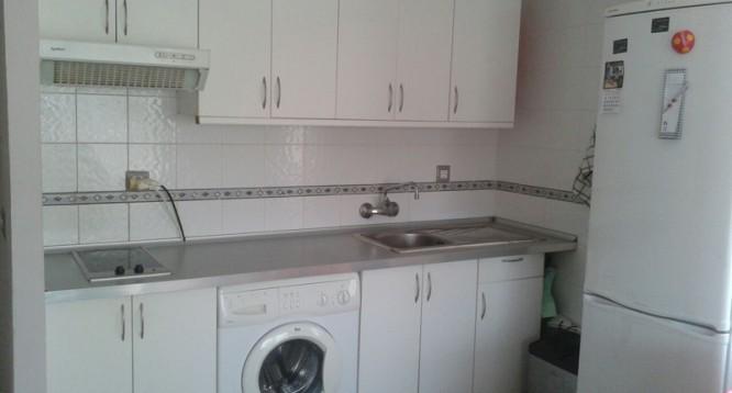 Apartamento Santa Marta para alquilar en Calpe (10)
