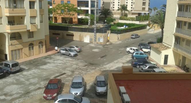 Apartamento Santa Marta para alquilar en Calpe (13)