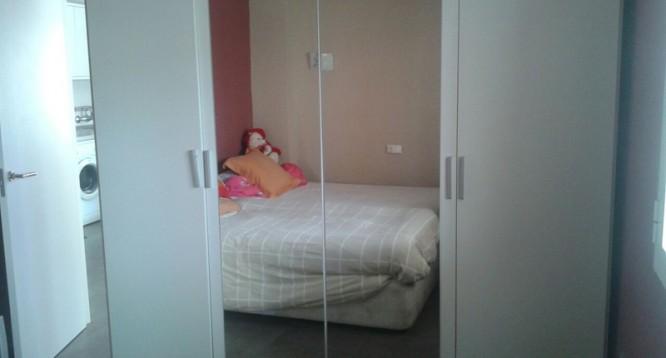 Apartamento Santa Marta para alquilar en Calpe (9)