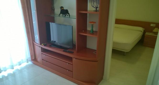 Apartamento Topacio I en Calpe (8)