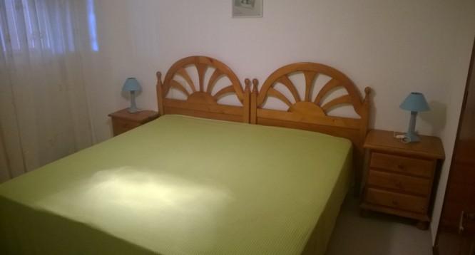 Apartamento Zeus para alquilar en Calpe (14)