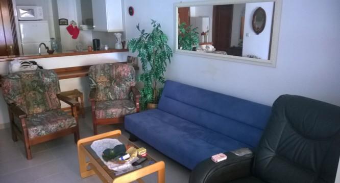 Apartamento Zeus para alquilar en Calpe (3)