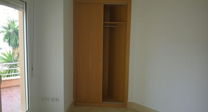 Apartamento bajo  Horizonte en Calpe (10)