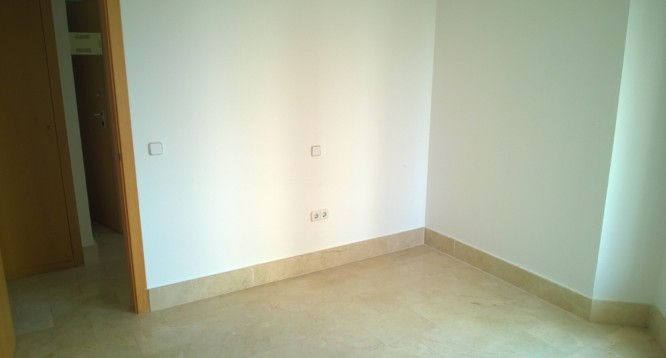 Apartamento bajo  Horizonte en Calpe (12)