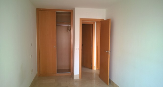 Apartamento bajo  Horizonte en Calpe (14)