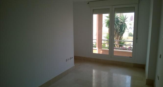 Apartamento bajo  Horizonte en Calpe (17)