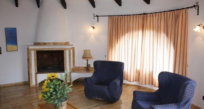 Casa Canuta Baja en Calpe (12)