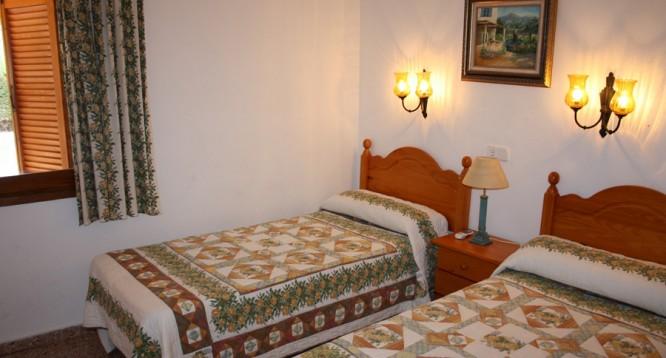 Casa Canuta Baja en Calpe (6)