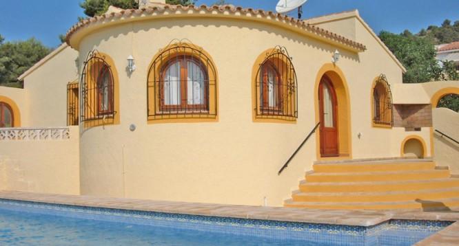 Casa Gran Sol en Calpe (1)