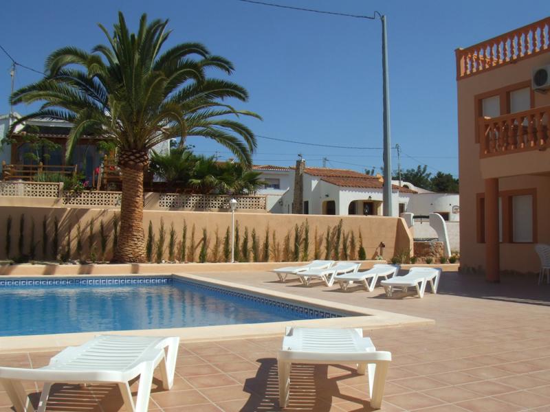 Villa los pinos c calpe acheter ou louer une maison for Acheter une maison a alicante
