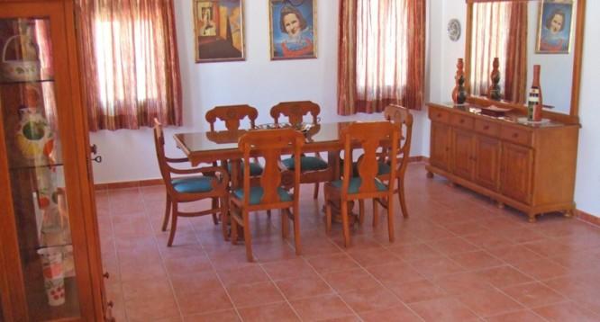 Casa Los Pinos C en Calpe (3)