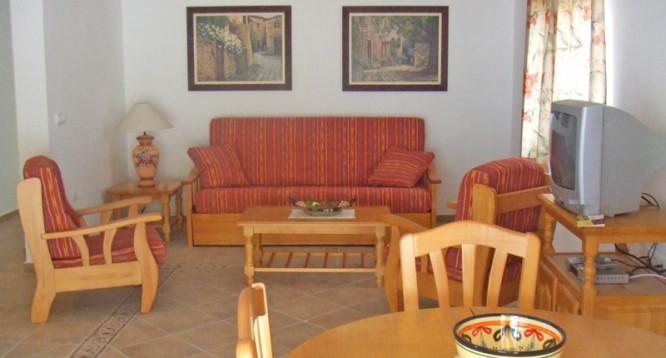 Casa Los Pinos en Calpe (3)