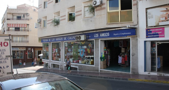 Local Serella en Calpe (3)