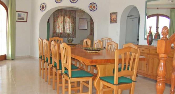 Villa Canuta de Ifach E en Calpe (4)