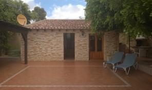 Villa Carrio Alto à Calpe en location saisonnière