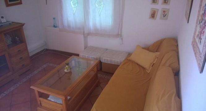 Villa Carrio Alto para alquilar en Calpe (22)