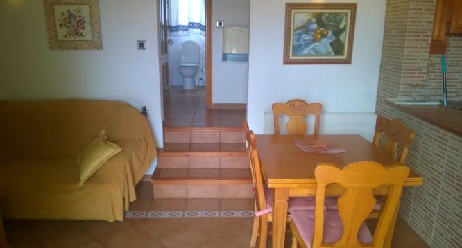 Villa Carrio Alto para alquilar en Calpe (24)