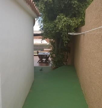 Villa Carrio Alto para alquilar en Calpe (29)