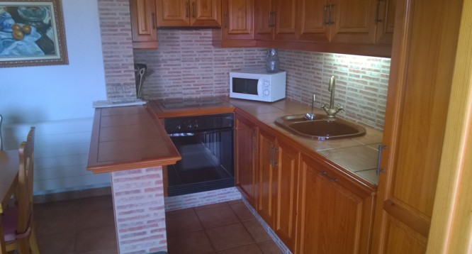 Villa Carrio Alto para alquilar en Calpe (32)