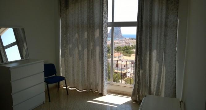 Villa Cucarres para alquilar en Calpe (10)