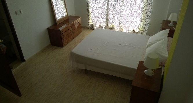 Villa Cucarres para alquilar en Calpe (17)