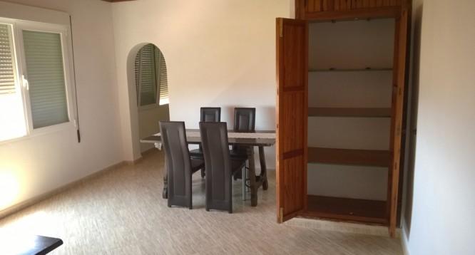 Villa Cucarres para alquilar en Calpe (20)