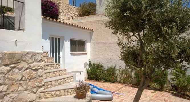 Villa Cucarres para alquilar en Calpe (25)