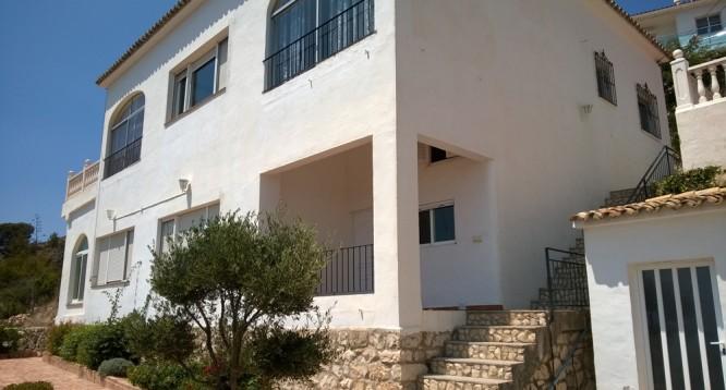 Villa Cucarres para alquilar en Calpe (26)